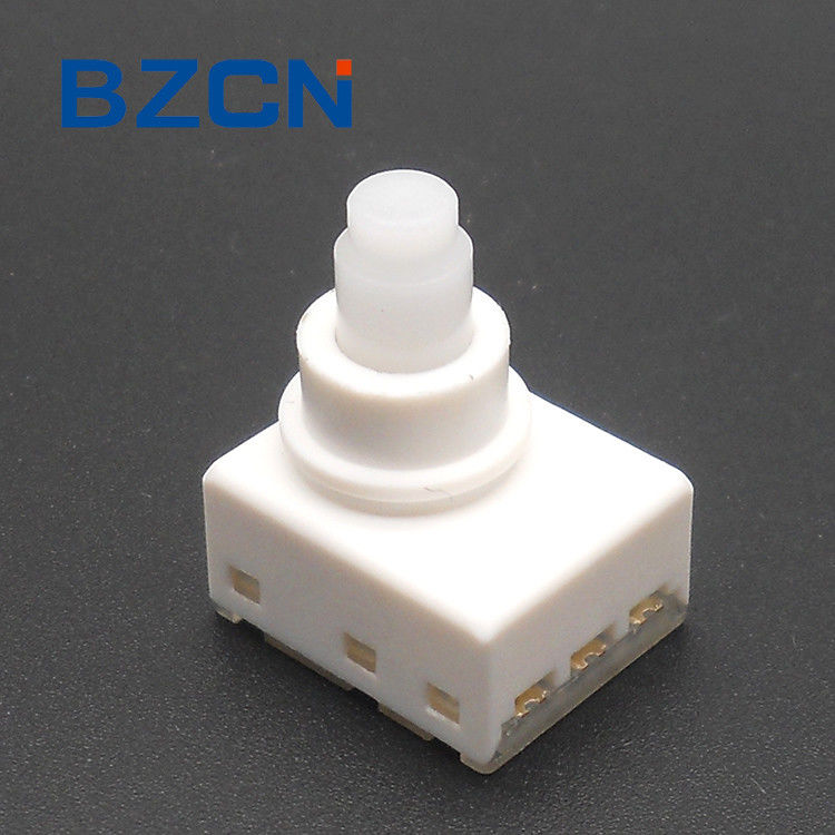 Waterproof Tactile Push Button Switch , Surface Mount Tactile Switch